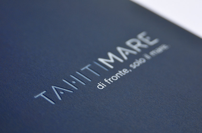 Brochure TahitiMare