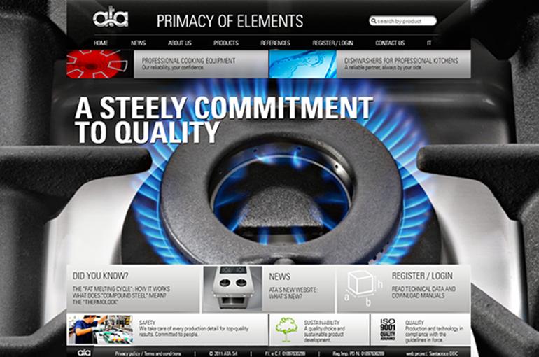 Website Ata