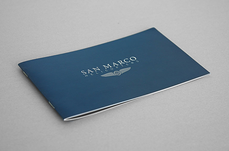 Brochure San Marco Helicopters