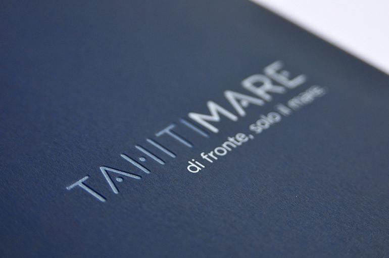 Brochure TahitiMare