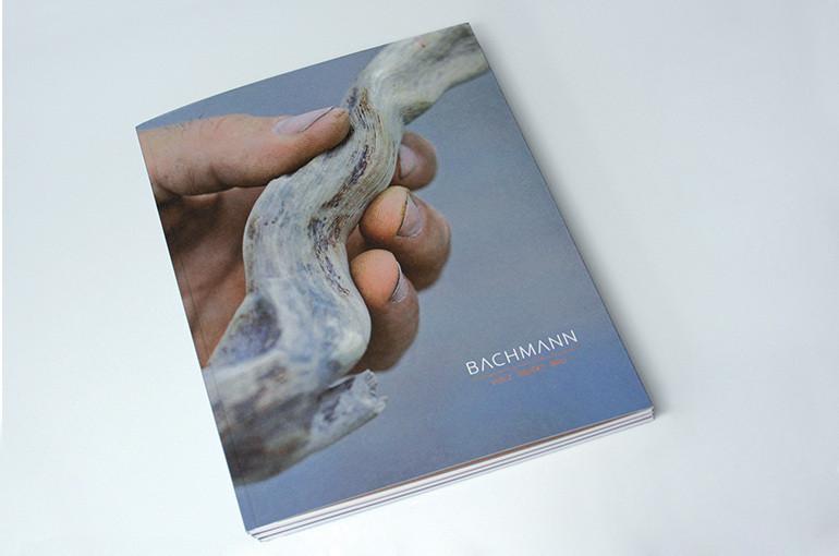 Monografia Bachmann
