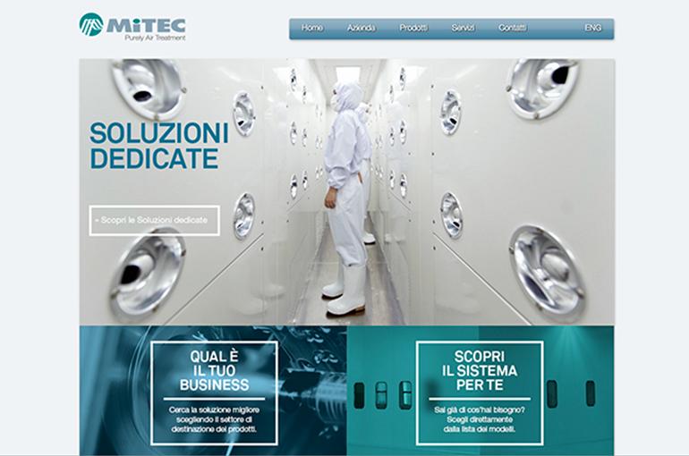 Website Mitec