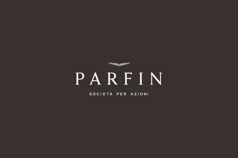 Corporate Identity Parfin