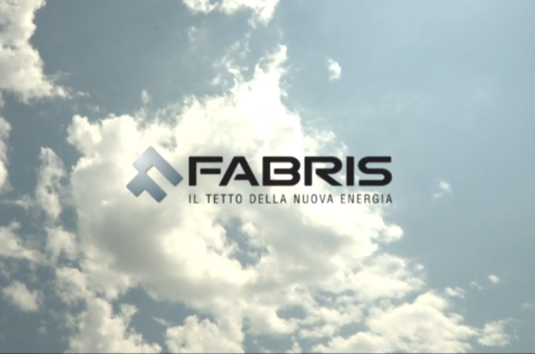 Video corporate Fabris